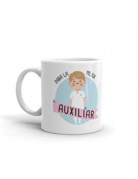 TAZA AUXILIAR MUJER product_id