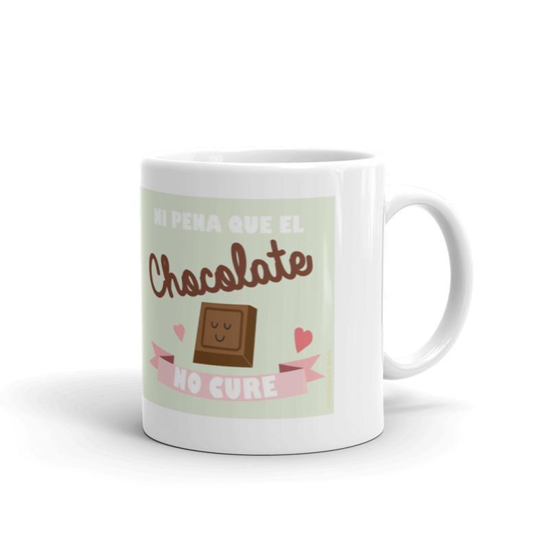 TAZA CHOCOLATE product_id