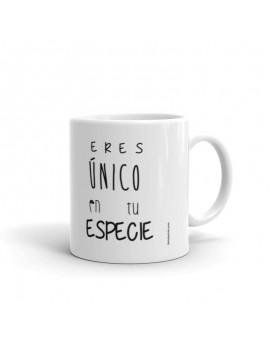 TAZA ERES ÚNICO EN TU ESPECIE product_id
