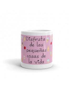 TAZA DISFRUTA LAS PEQUEÑAS COSAS product_id
