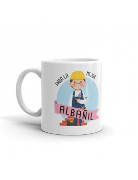 TAZA ALBAÑIL MUJER product_id