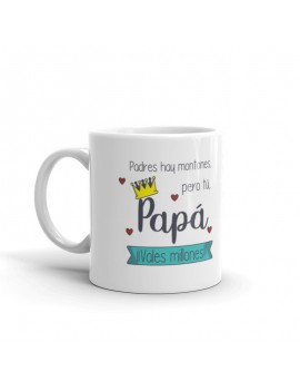TAZA PADRE VALE MILLONES product_id