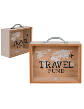HUCHA TRAVEL FUND product_id