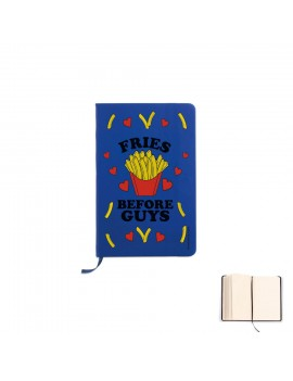 LIBRETA A6 - FRIES BEFORE GUYS product_id
