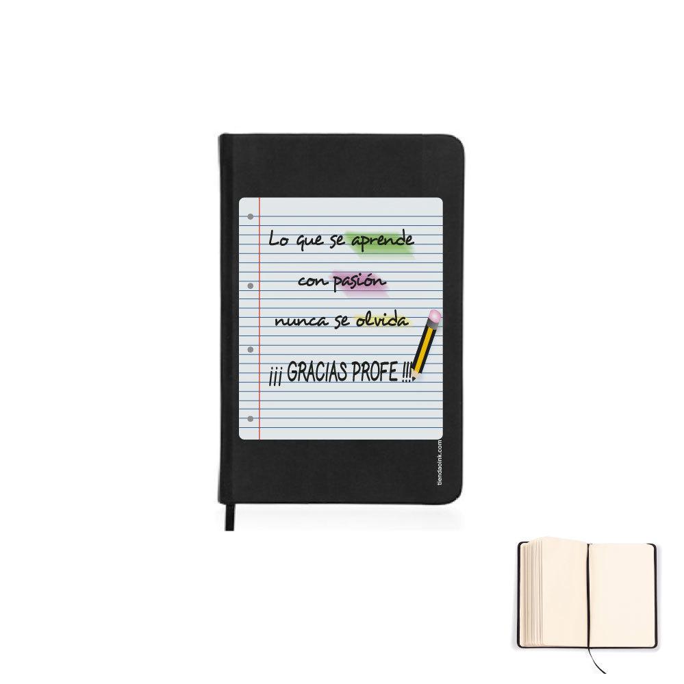 LIBRETA A6 - GRACIAS PROFE product_id