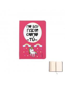 LIBRETA A5 - NO HAY NADIE COMO TÚ product_id