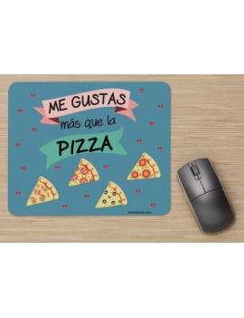ALFOMBRILLA RATÓN - ME GUSTAS MAS QUE LA PIZZA product_id