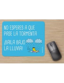 ALFOMBRILLA BAILA BAJO LA...