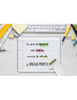 ALFOMBRILLA RATÓN GRACIAS PROFE product_id