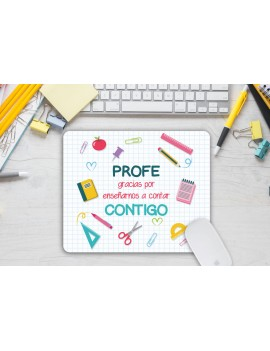 ALFOMBRILLA RATÓN - PROFE CONTAR CONTIGO product_id