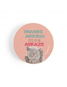 ABRIDOR MADERA CON IMÁN ABRAZO product_id