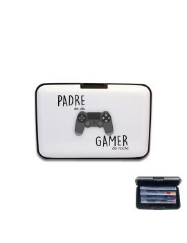 TARJETERO PADRE DE DÍA GAMER DE NOCHE product_id