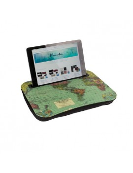 PORTA-TABLET MAPA MUNDI product_id