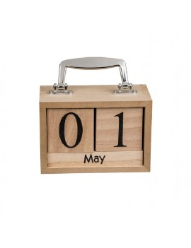 CALENDARIO MADERA MALETA product_id