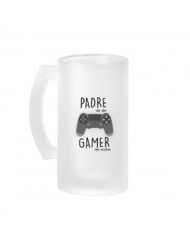 JARRA CERVEZA PADRE GAMER product_id