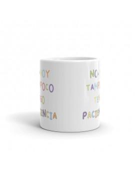 TAZA NO, HOY TAMPOCO TENGO PACIENCIA product_id