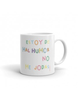 TAZA ESTOY DE MAL HUMOR product_id
