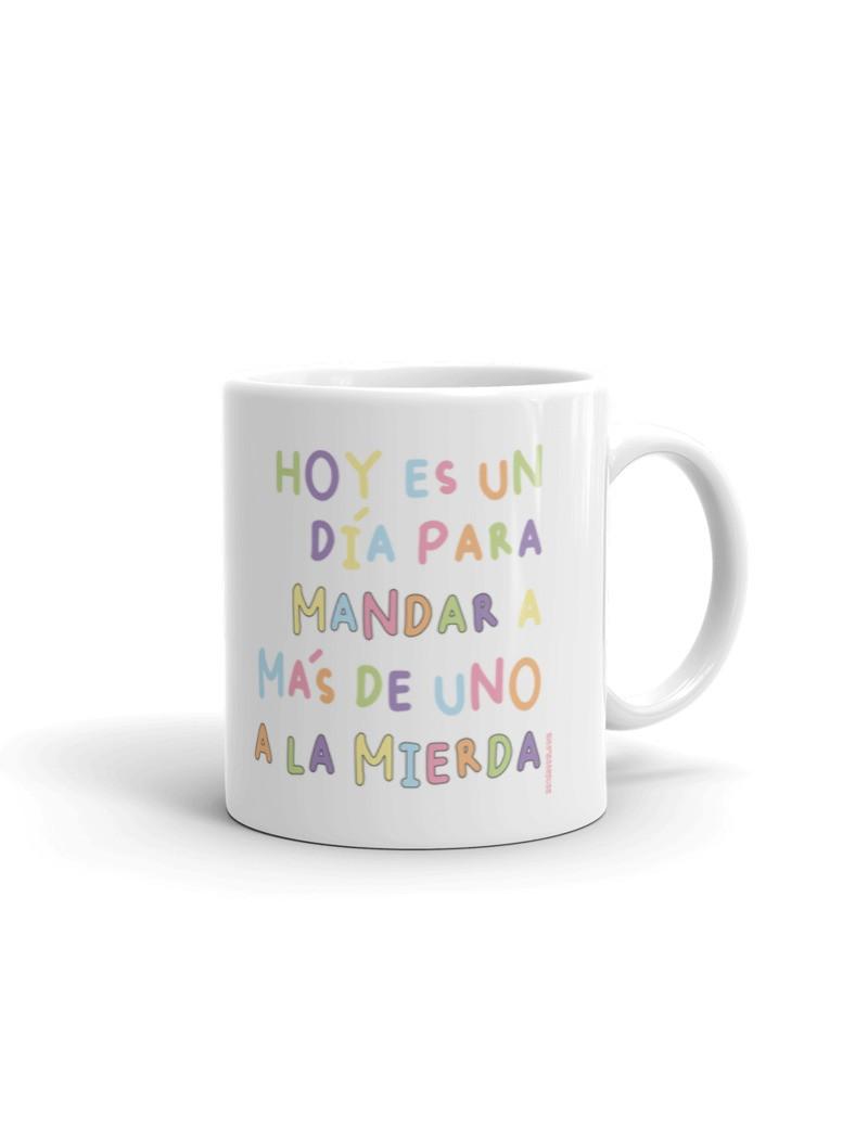 TAZA MANDAR A LA MIERDA product_id
