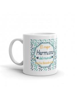 TAZA EL MEJOR HERMANO DEL MUNDO ME HA TOCADO A MI product_id