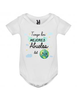 BODY BEBÉ MEJORES ABUELOS DEL MUNDO product_id