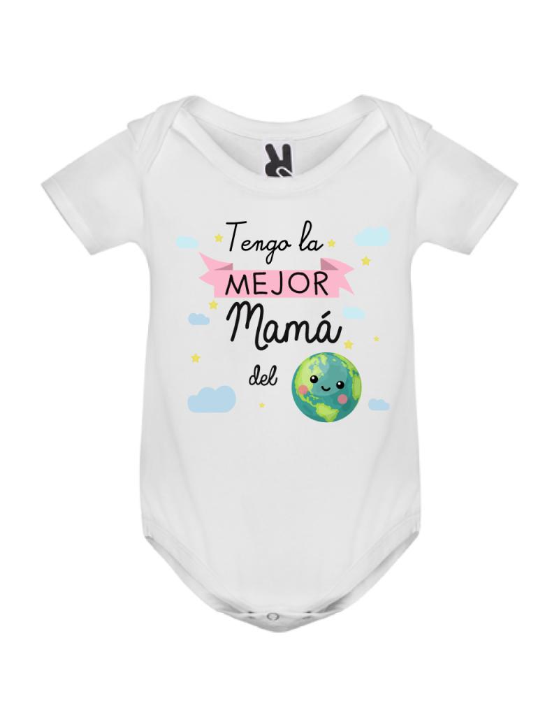 BODY BEBÉ TENGO LA MEJOR MAMÁ DEL MUNDO product_id