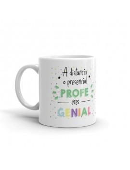 TAZA A DISTANCIA O PRESENCIAL PROFE GENIAL product_id
