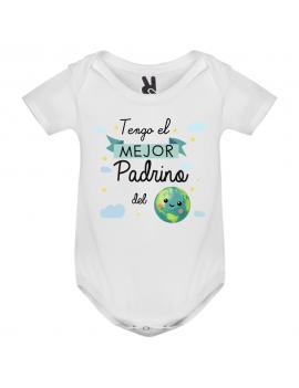 BODY BEBÉ TENGO EL MEJOR PADRINO DEL MUNDO product_id