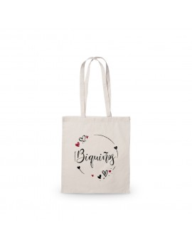 BOLSA ALGODÓN BIQUIÑOS product_id