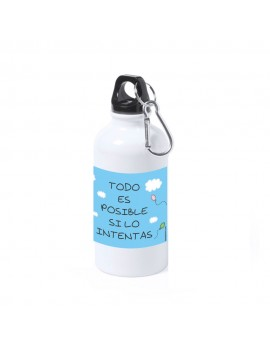BOTELLA ALUMINIO TODO ES POSIBLE product_id