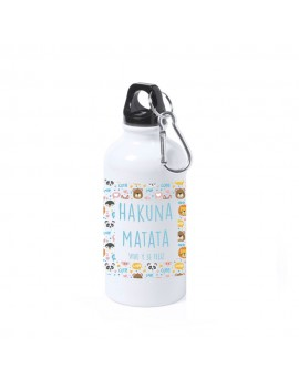 BOTELLA ALUMINIO HAKUNA MATATA product_id