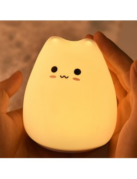 LAMPARA SILICONA CAT product_id