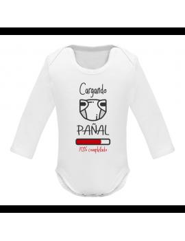 BODY BEBÉ CARGANDO PAÑAL MANGA LARGA product_id