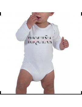 BODY BEBÉ RIQUIÑA MANGA LARGA product_id