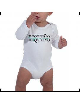 BODY BEBÉ RIQUIÑO MANGA LARGA product_id