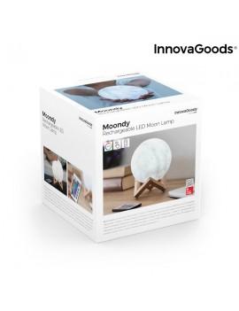 LAMPARA LED RECARGABLE LUNA product_id