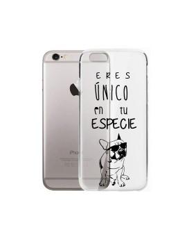 FUNDA MÓVIL - ERES UNICO EN TU ESPECIE product_id