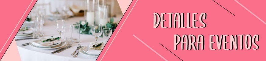 Detalle bodas, comuniones y eventos   Tienda Oink